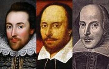 Quiz on Shakespeare
