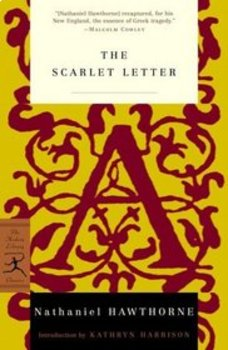 Quiz on chapters 13-15 of Hawthorne's The Scarlet Letter