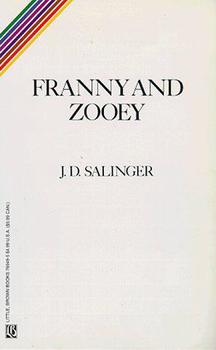Quiz on pp. 119-147 of Salinger's Franny and Zooey