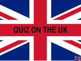Quiz on the UK