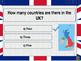 Quiz on the UK