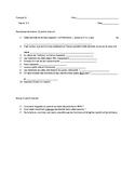 Préhistoire et Gaule Assessment