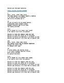 Quizás (Maybe) by Enrique Iglesias. Spanish Song with Engl