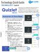 Quizlet Quick Tech Guide