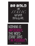 Quotable Cards for Inspiration