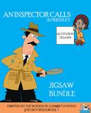 Quotation Jigsaw - 'An Inspector Calls' - Bundle