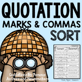 Quotation Marks L.4.2.B