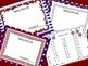 Grammar:  Quotation Mark Task Cards