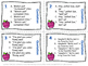 Quotation Task Cards