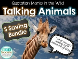Quotations Marks In the Wild BUNDLE