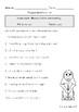 Quotations & Possessives Packet