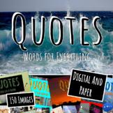 Quotes Bundle with BONUS