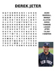 Quote Connection with Derek Jeter