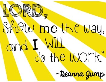 Quote - Deanna Jump