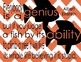 Quote Posters ~ Inspired Decor   Chevron Animal Collection