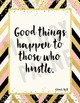 Quote Posters to Encourage and Inspire {36 Chic & Glam Signs}