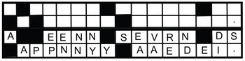 Quote Puzzle for Gifted and Talented Learners
