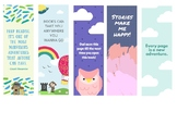 Quote bookmarks
