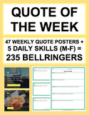 Quote of the Week: Inferencing and Inspirational Posters