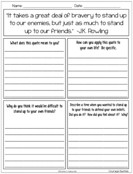 FREE Growth Mindset Quotes Posters and Printables
