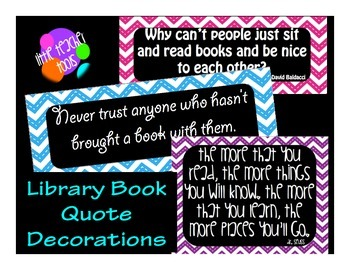 Quotes About Reading Posters
