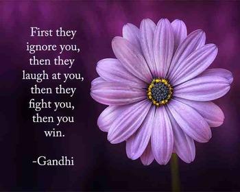 Quotes-Gandhi