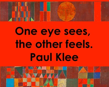 Quotes- Artists- 6 Thoughtful Quotes from Great Artists