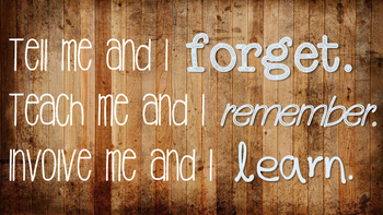 Quotes for the Classroom! Classroom Decor!