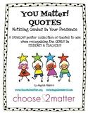 Quotes that inspire GENIUS!