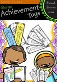 Quran Achievement Tags
