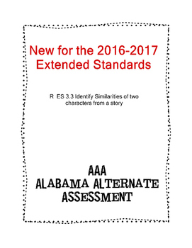 R 3.3  Extended Standard Find Similaritites in Characters NEW AAA