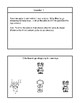 R 6.1 Identify Character & Location in Text NEW Extended Standards AAA