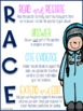 R.A.C.E. Reading Strategy
