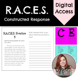 R.A.C.E.S. Response Practice
