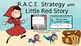 R.A.C.E. Strategy with Little Red Story FREEBIE!!!