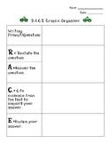 R.A.C.E. Writing Graphic Organizer