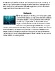 R.A.C.E. Writing Practice, The Aquatic Biome (Freshwater Regions)