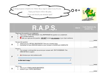 R.A.P.S.