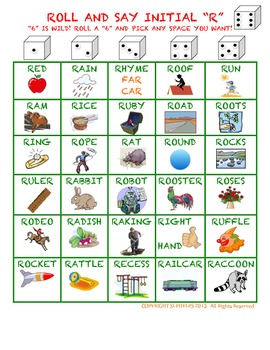 R  ARTICULATION DICE GAMES BUNDLE