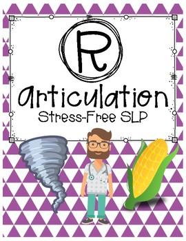 R Articulation