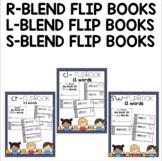 BLEND FLIP BOOKS BUNDLE