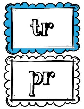 R BLEND pr/tr/gr Basic Edition