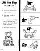 R Blend Activities & Funsheets (br, cr, dr, fr, gr, pr, tr)