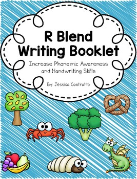 R Blend Book