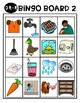 R-Blend Cluster Reduction Bingo Boards & Minimal Pairs - Phonology