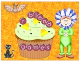 R Blend Games and Activities