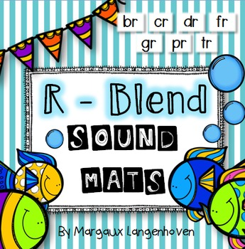 R-Blend Identification Sound Mats