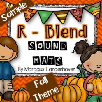 R-Blend Identification Sound Mats Fall Theme Sample