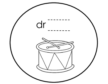 R-Blend Memory & Word Slide (DR)