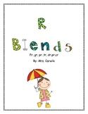 R Blend Phonics Poems
